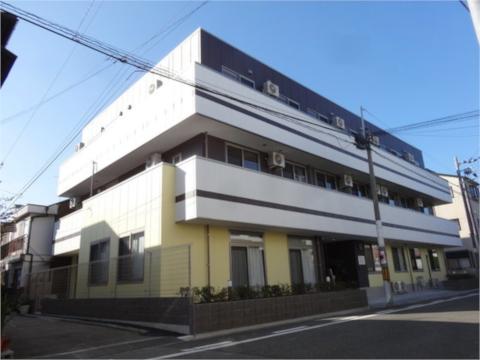 ラウレート西難波(尼崎市)