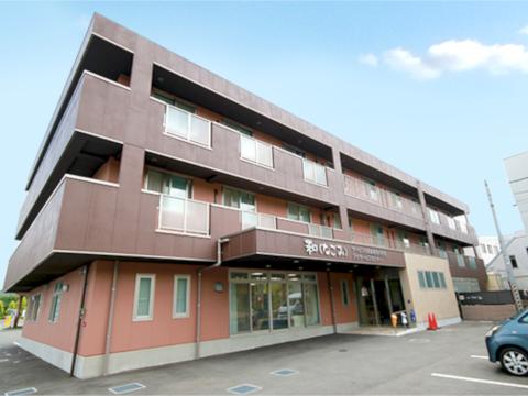 サービス付き高齢者向け住宅 和(三田市)