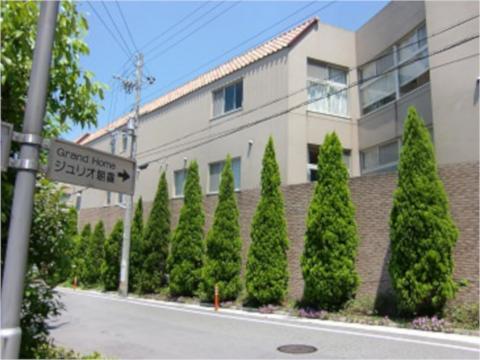 Grand Home ジュリオ朝霧(明石市)