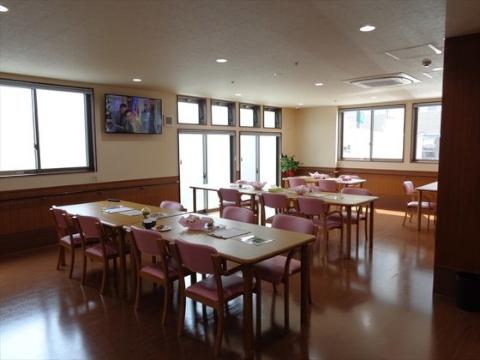 ライフパートナー星丘(枚方市)