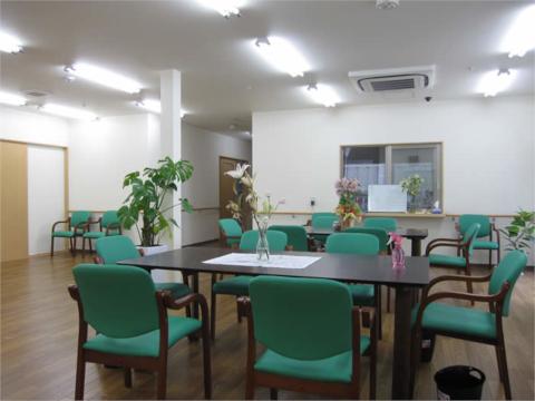 ライフパートナー深井(堺市中区)