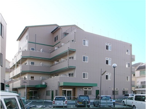 ほっこりatホーム星田(交野市)