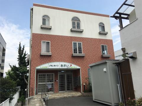 グランライフさかい(堺市中区)