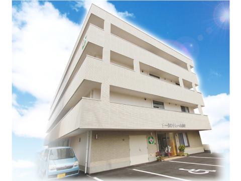 ナーシングホーム土山(姫路市)