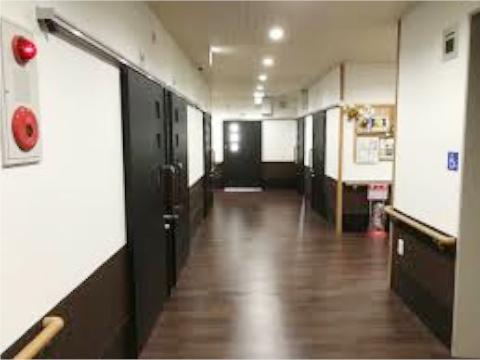 わかアルデシア石津(堺市堺区)