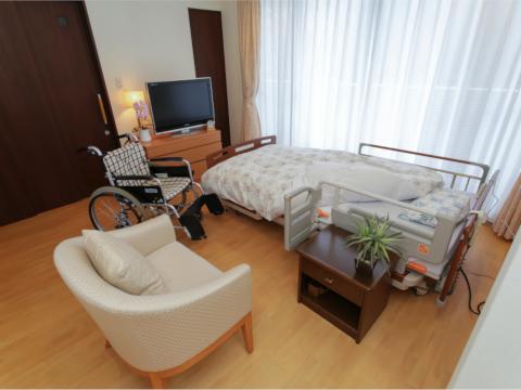 介護居室 ※最低金額