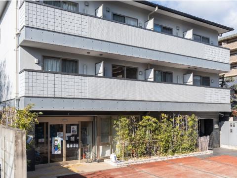 スカイパレット(京都市伏見区)