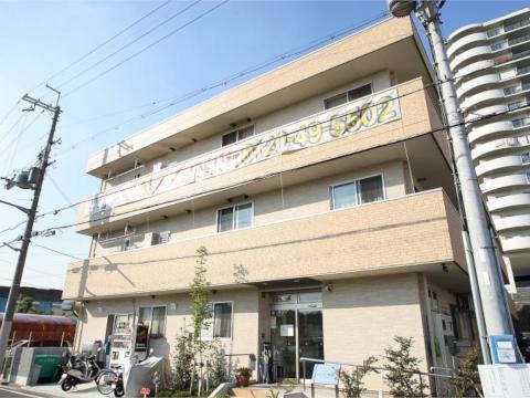 フォーユー堺深阪(堺市中区)