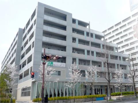 ライフ&シニアハウス千里中央(豊中市)