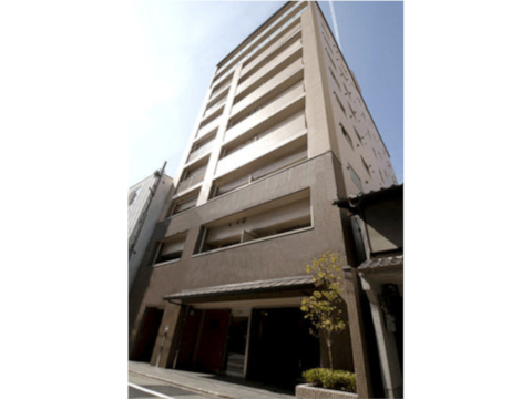 ライフハウス醒ヶ井(京都市下京区)
