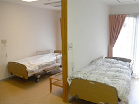 一括払い方式 / 介護居室(85歳以上)【2人入居】