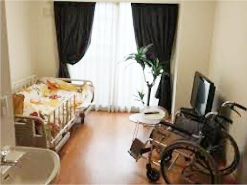 プランA ※部屋の向き、階数によって異なります。