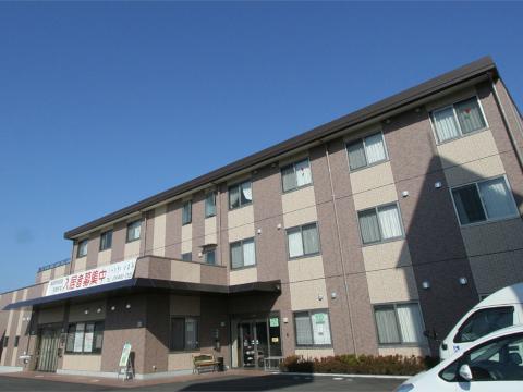 シャンティいなみⅠ号館(加古郡稲美町)