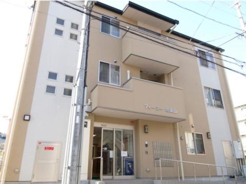フォーユー堺東山(堺市中区)