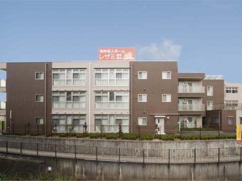 レザミ鶴見緑地(大阪市鶴見区)