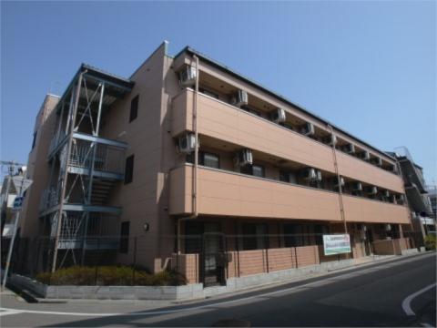 あんしんらいふ武庫之荘(尼崎市)
