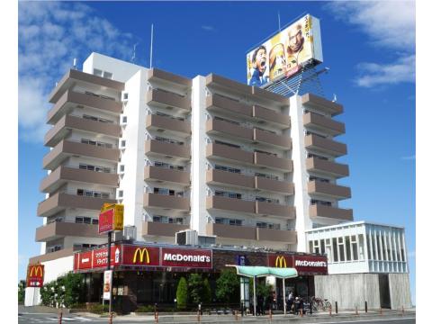 あんしんらいふ関目高殿(大阪市旭区)