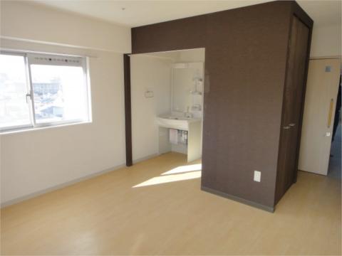 デザイン性の高い快適な居室
