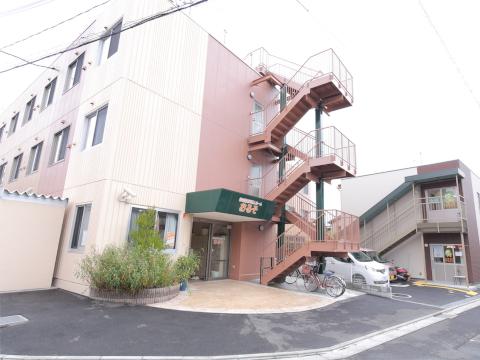 住宅型有料老人ホーム おるそ(吹田市)