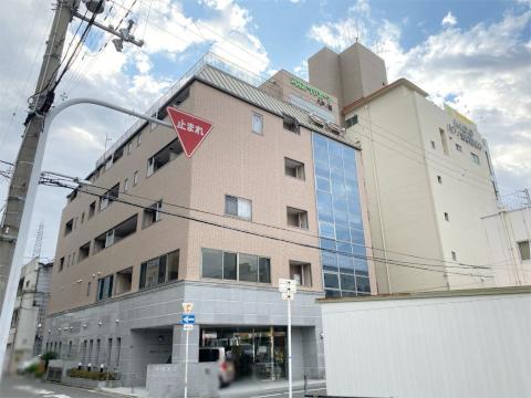 オーパオーマ八戸ノ里(東大阪市)