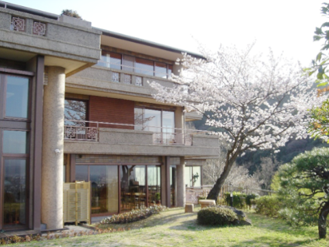 ヒルデモア東山(京都市山科区)
