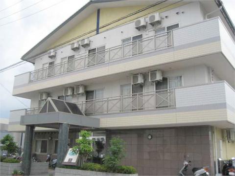 ラ・ナシカ かみいし(堺市堺区)