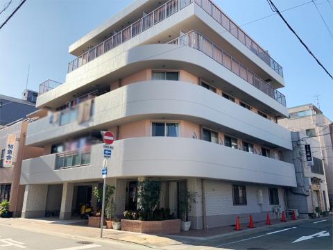 エルダリーライフ(神戸市須磨区)