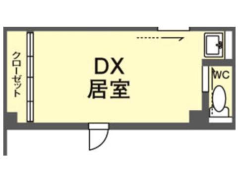 DXルーム