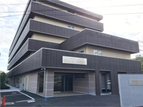 さんよう名谷(神戸市須磨区)