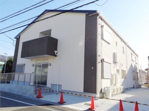 カサブランカ新石切(東大阪市)