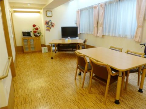 ケア・ライフ今里(大阪市生野区)