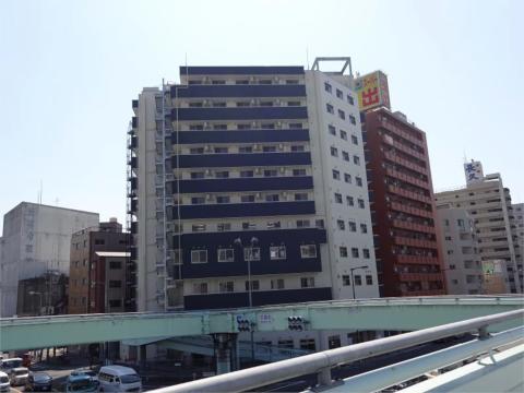 シニアハウス笑楽 花園北(大阪市西成区)