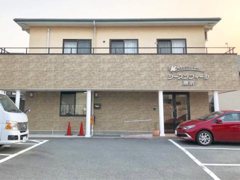 シーズンフィール垂水(神戸市垂水区)
