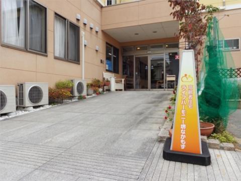 ライフハーモニー堺なかもず(堺市北区)