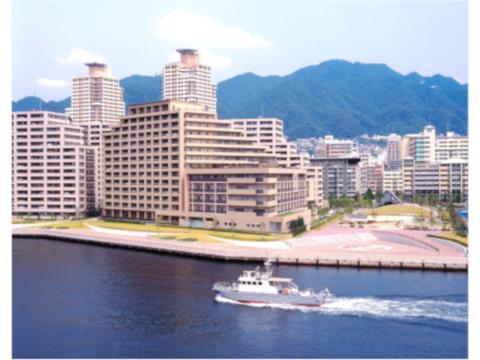エレガーノ摩耶(神戸灘区)