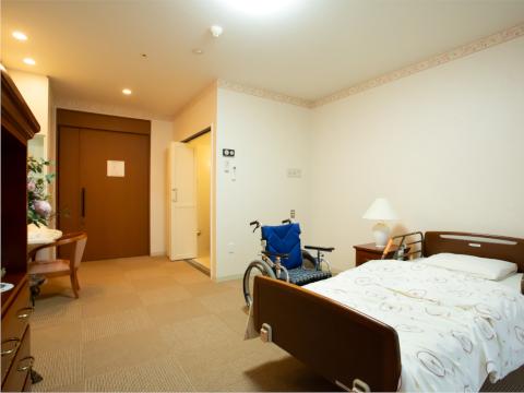 介護居室標準プラン(プランA)
