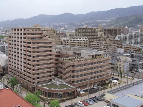エレガーノ甲南(神戸市東灘区)