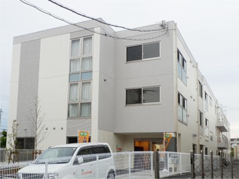 ココファン八尾(八尾市)