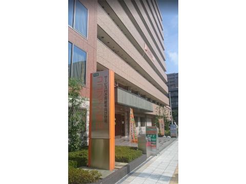 ココファン桜川(大阪市浪速区)
