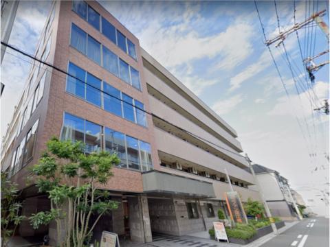 ココファン深江橋(大阪市東成区)