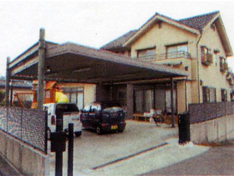 シェアハウスうらら星丘Ⅱ(枚方市)