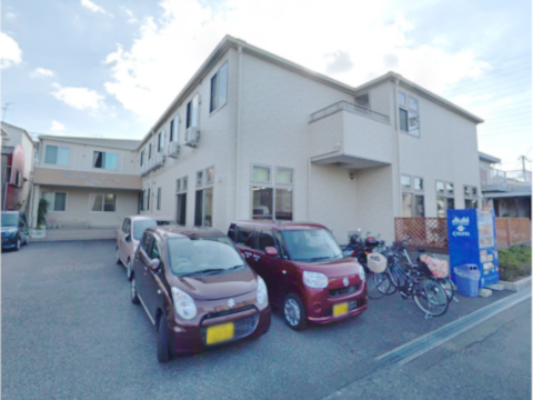 音の泉 シャルール(東大阪市)