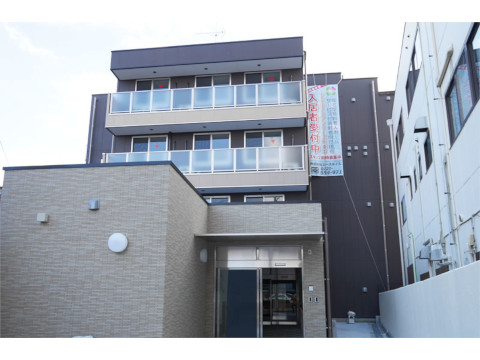 Welfare城東鴫野(大阪市城東区)