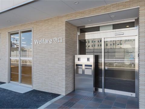 Welfare守口(守口市)