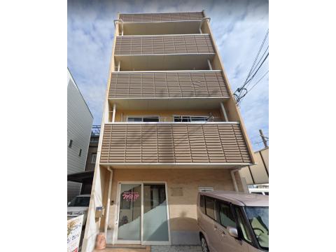 ファミリア天下茶屋(大阪市西成区)