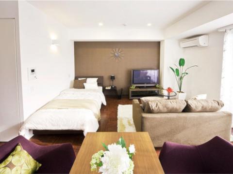 高いデザイン性と使い勝手の良さを追求した住空間