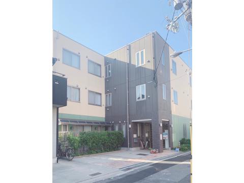 オークツリー・レオAKAGAWA(大阪市旭区)