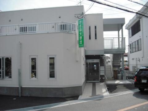 かさねハイツ大野芝(堺市中区)