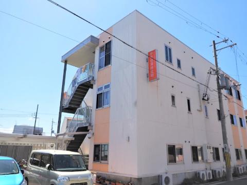 かさねハイツ深井北町(堺市中区)