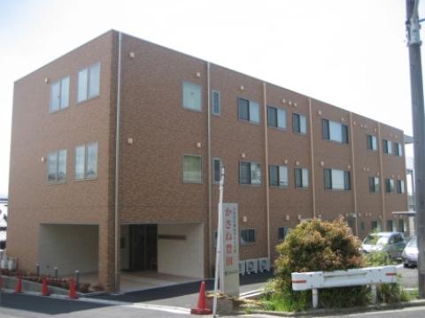 かさねハイツ豊田(堺市南区)